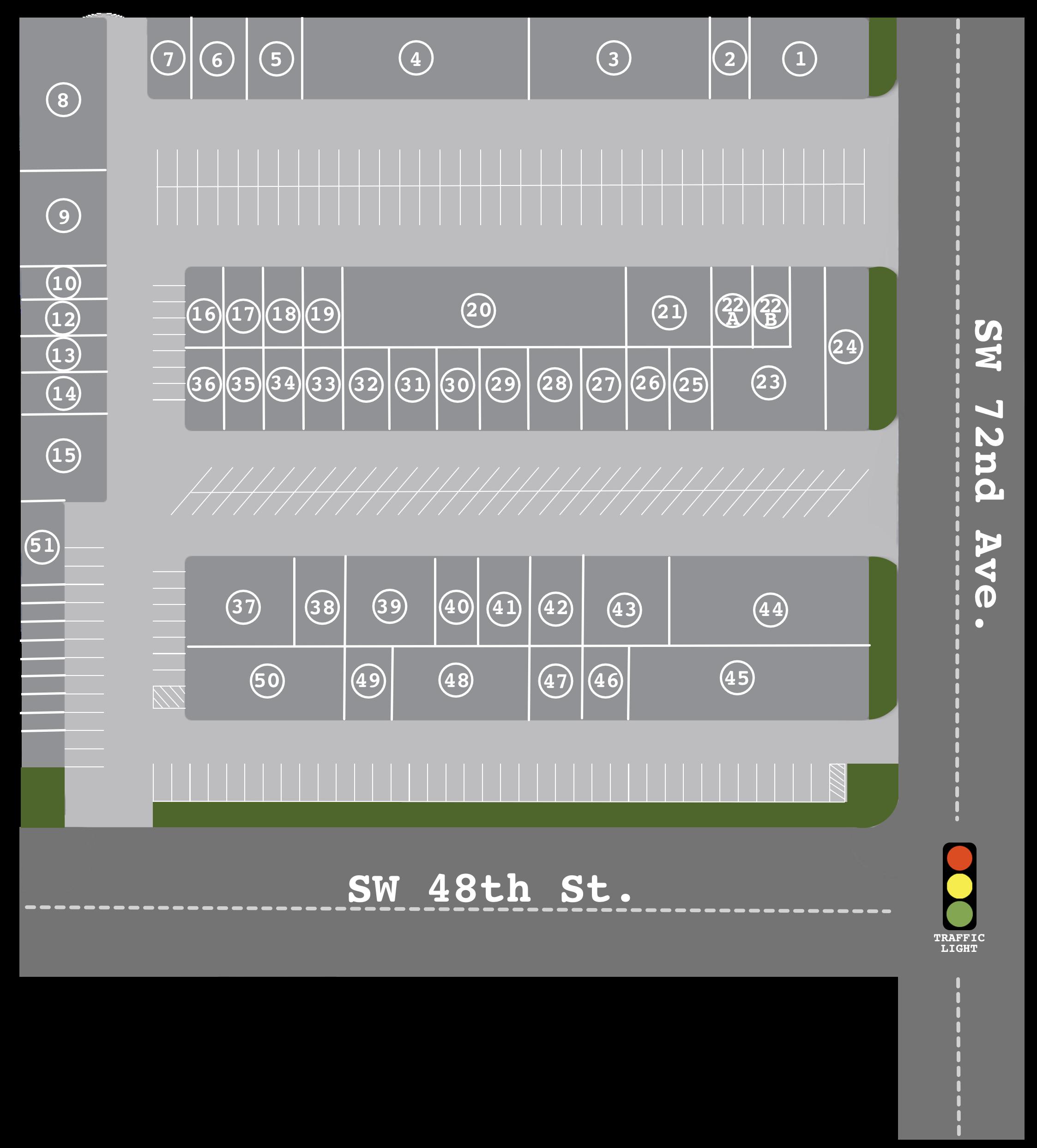 shops at lakeshore plaza map